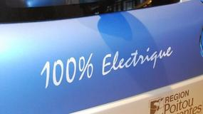 Elektryczne auta i stacje tankowania w Polsce