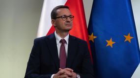 Premier złożył wniosek do TK o wyższości konstytucji nad prawem unijnym