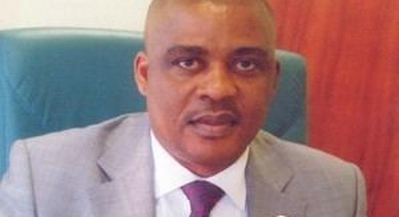 Senator Bassey Ewa asks FG to look deeper into Leah Sharibu's case. (Alchetron)
