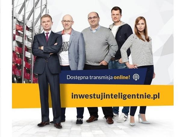 Konferencja TMS Brokers Inwestuj Inteligentnie