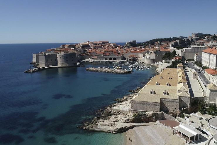 domaci turizam Dubrovnik foto Tanjug AP Hrvatska