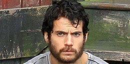 Superman będzie miał brodę