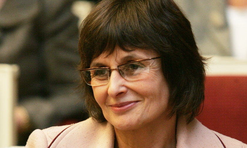Zofia Trebicka