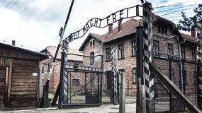 Ponad 2 miliony osób zwiedziło w zeszłym roku tereny byłego niemieckiego obozu Auschwitz