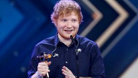 Ed Sheeran bije kolejne rekordy
