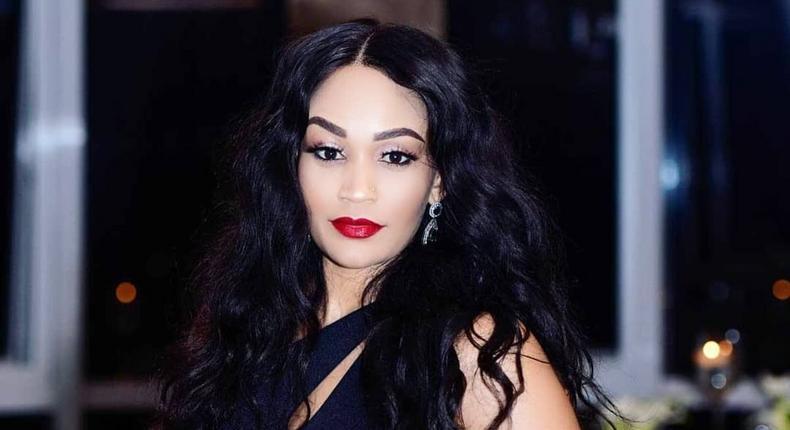 I don't need social media to explain my relationship with Diamond – Zari Hassan