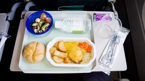 British Airways wycofują darmowe posiłki w samolotach