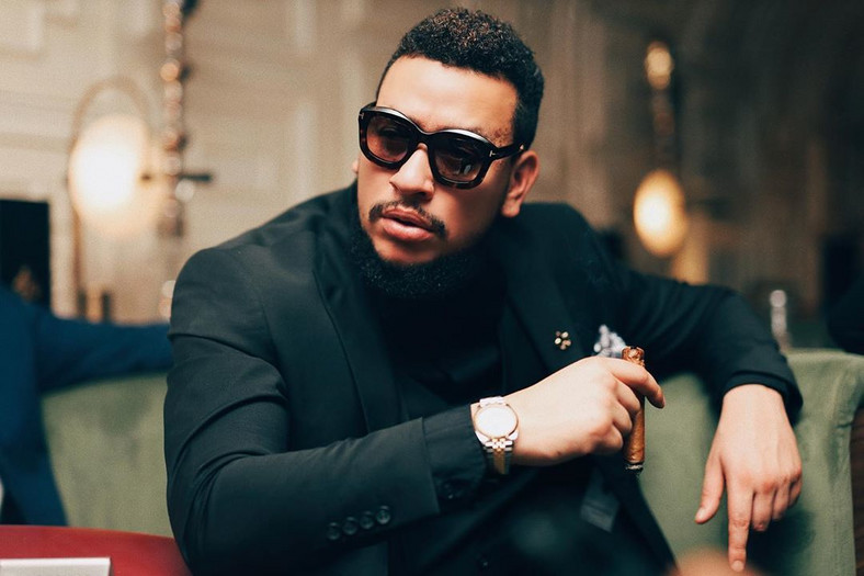 Xenophobia: AKA responds to YCee's diss on South African men.[Instagram/AKAWorldwide]