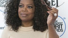 Oprah Winfrey i Eddie Murphy w filmowej biografii Richarda Pryora