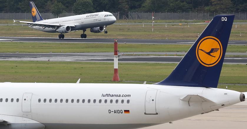 Lufthansa w Polsce jest obecna od 46 lat