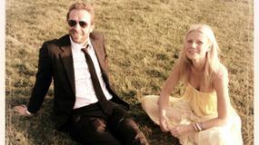 Chris Martin jest dla swojej byłej żony jak brat