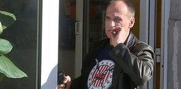 Paweł Kukiz rzuca palenie. Wiemy dlaczego!