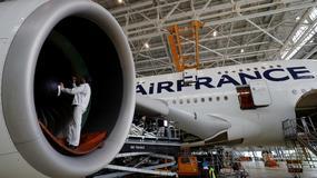 "Niepokojące napisy ""Allahu Akbar"" i sabotaże w samolotach Air France?"