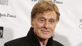 Robert Redford kończy karierę aktorską