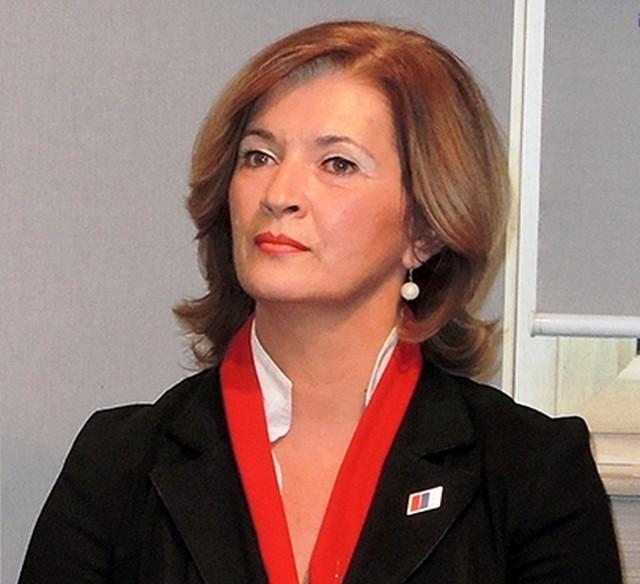 Nevenka Milošević