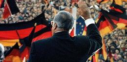 Ile Kohl zapłacił Gorbaczowowi za zjednoczenie Niemiec?
