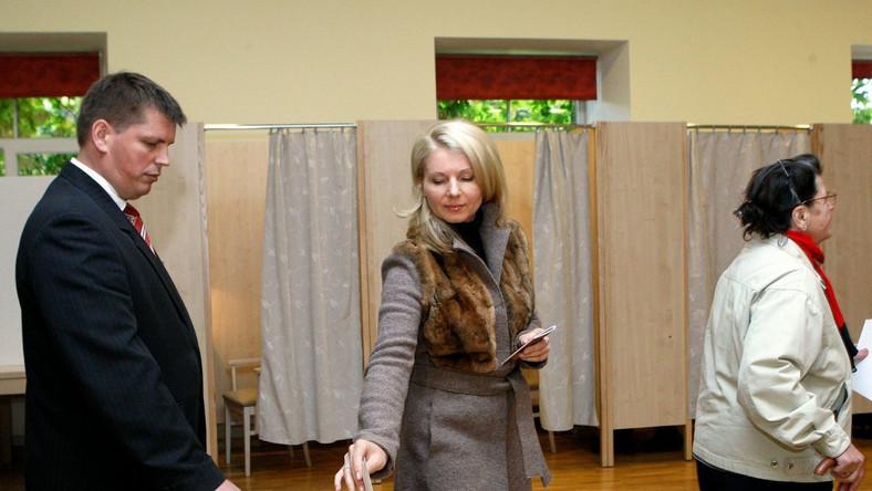 Prorosyjskie Centrum Zgodny wygrało wybory parlamentarne