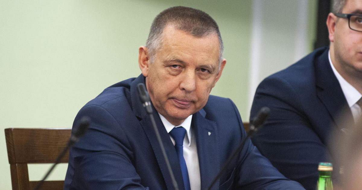 NIK. Prezes Marian Banaś donosi do prokuratury na ...