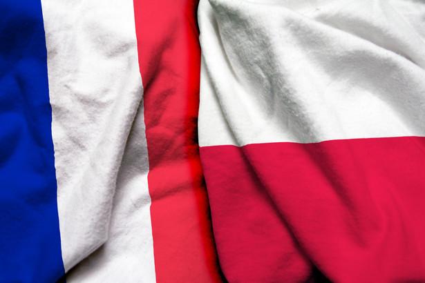 Francja Polska