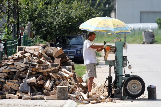 Drva i ugalj su jeftiniji ako se nabave tokom leta nego u grejnoj sezoni