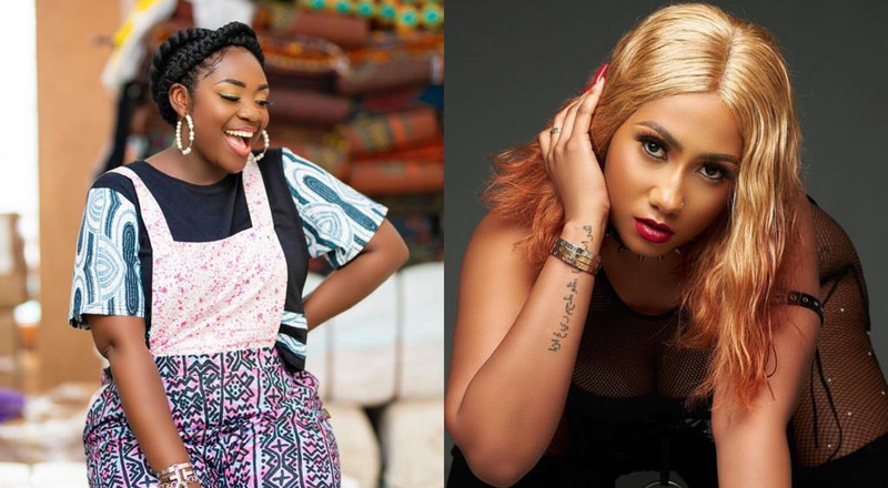 Quiz: Who is featuring on your song; Emelia Brobbey or Hajia4Reall?
