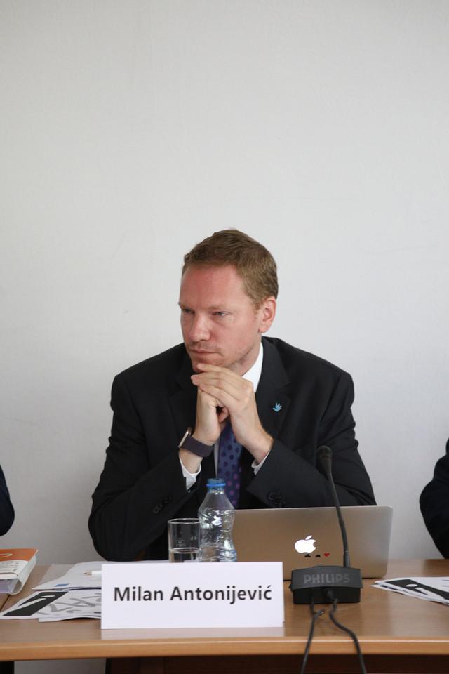 Milan Antonijević