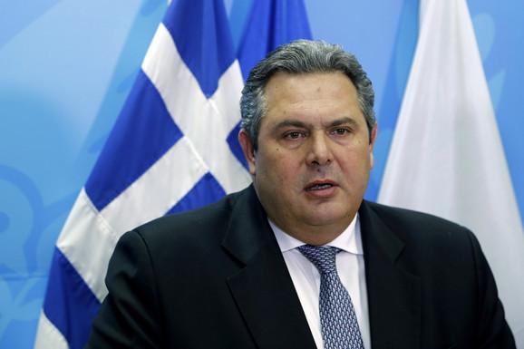Panos Kamenos