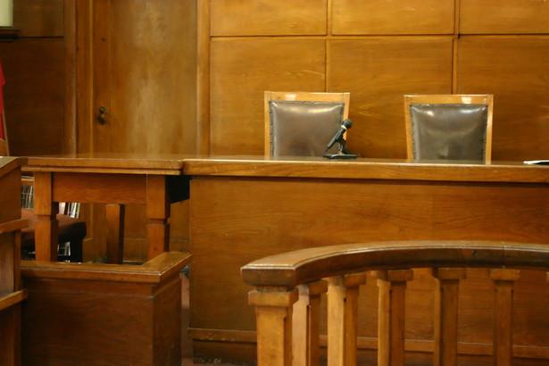 TK badał pytanie prawne sądu gospodarczego na niejawnej rozprawie. We wtorek publicznie ogłosił orzeczenie.
