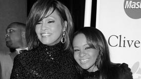 Szokujące fakty w sprawie śmierci córki Whitney Houston