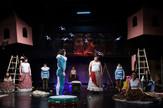 pirot 01 detalj  iz predstave ribarske svadje pirotskog pozorista koja otvara festival-foto andrej jovanovic