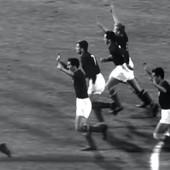 MEDALJA KOJA I DALJE SIJA ISTIM SJAJEM! Kako je tandem Galić - Kostić doneo jedino fudbalsko olimpijsko zlato, a Andrejka ceduljom finale!
