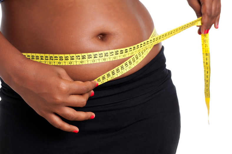 Your eating habit has a lot to do with your belly fat [Credit: Sweet TnT Magazine]