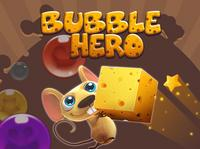 Bubble Hero 3D