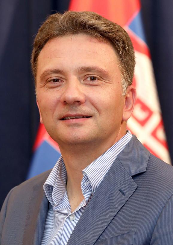 Mihailo Jovanović, Kancelarija za IT i eUpravu