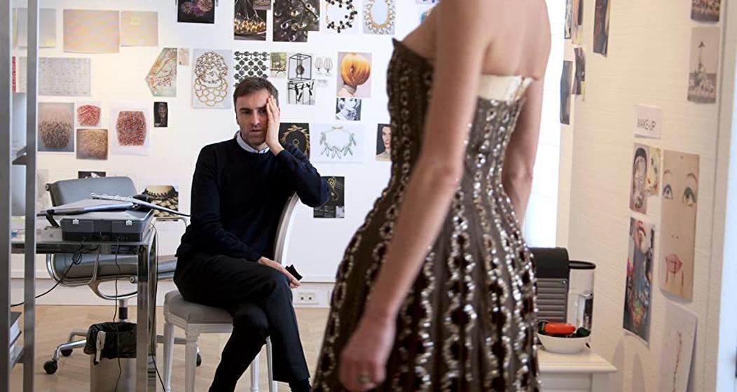 «Dior et moi»: L'histoire du créateur belge Raf Simons (53 ans) et sa première collection haute couture pour Dior.