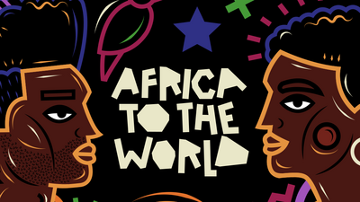 Apple Music launches 'Africa to the World'