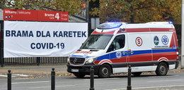 Koronawirus w Polsce. Trzecia fala stała się faktem