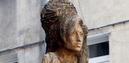 Pomnik Winehouse w Polsce. Już jest!