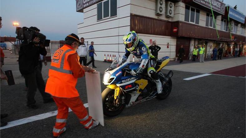 Suzuki na podium mistrzostw świata!