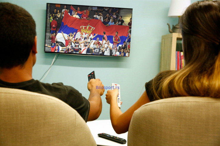 TV prenos