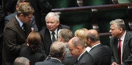 PiS bojkotuje referendum! Ale to w... Wadowicach