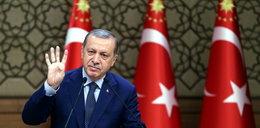 Erdogan do premiera Izraela: jesteś terrorystą. Netanjahu odpowiedział