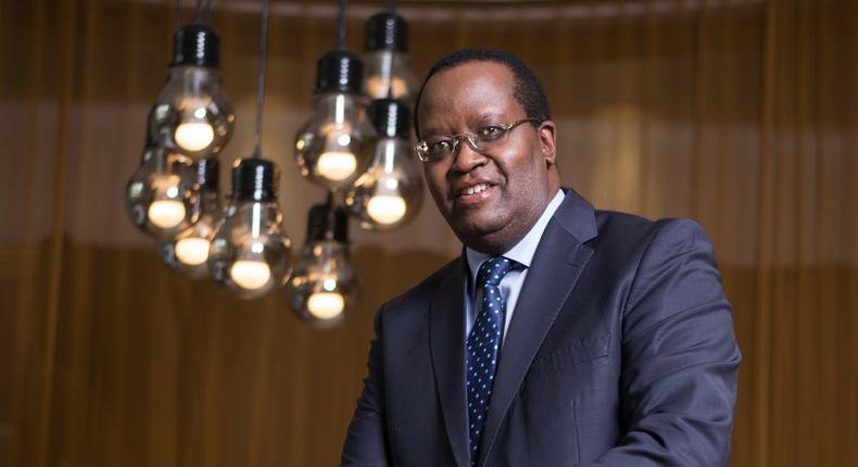 Kenya Power CEO Bernard Ngugi issues tough memo on rising staff costs