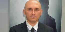 Reżyser PitBulla o śmierci znanego policjanta