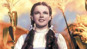 Judy Garland: smutne życie Dorotki