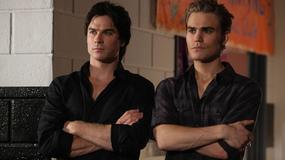 """""""Pamiętniki wampirów"""", sezon 8: co wydarzyło się w 1. odcinku?"""