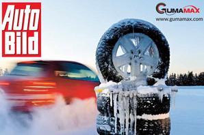 Saznajte koje gume su dobre, a koje su za izbegavanje - Veliki AUTO BILDOV test zimskih guma