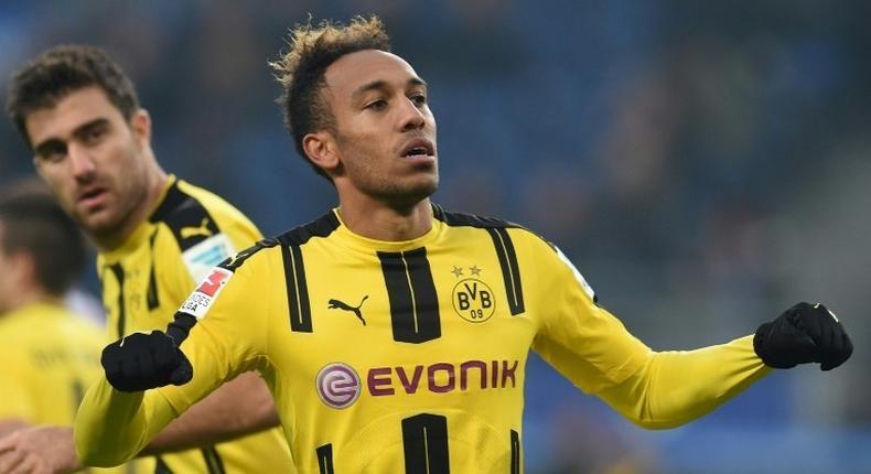 Gabon boast a superstar in striker Pierre-Emerick Aubameyang.