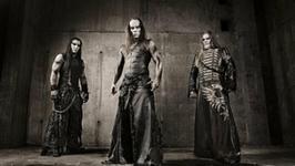 """Nowa płyta Behemoth nazywa się """"The Satanist"""""""