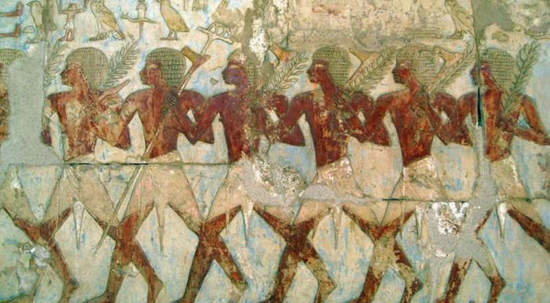 5 ancient cultures forgotten by history